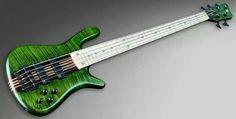 Warwick Custom