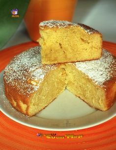 Furbissima in 5 Minuti Torta Furbissima in 5 MinutiTorta Furbissima in 5 Minuti Sweet Recipes, Cake Recipes, Dessert Recipes, Desserts, Italian Cake, Torte Cake, Pineapple Upside Down Cake, Bread Cake, English Food