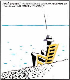 Viñeta: El Roto - 2015-03-27 | Opinión | EL PAÍS