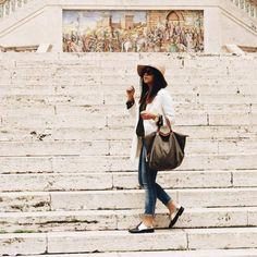 outfit fashion blogger italia Veronica Giuffrida siciliana catanese blogger Instagram/Snapchat: @Veronikagi