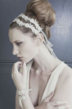 Boho Loves: The 2012 Accessories Collection by Debbie Carlisle
