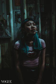 'Emily' MizukoFTW Photography, Taichung, Taiwan. Emily💗. Oct. 2016.