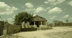 Ceará 2008 - Ipueira
