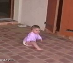 11 Babies That Definitely Need Insurance