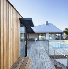 Gallery of Sorrento House 1 / Vibe Design Group - 3