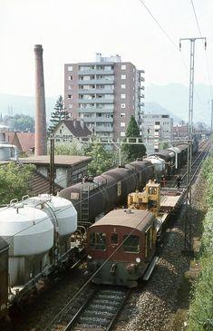Swiss Railways, Bahn, Public Transport, Military Vehicles, Transportation, Pictures, Trains, Europe, Lucerne
