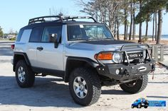 Plasti Dip: Before and After - Page 40 - Toyota FJ Cruiser Forum