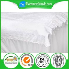 Baby Cot Bed Mattress Fitted Sheet Protector Cover in Keningau