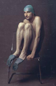 Self-portrait 03 by Paweł Bajew Art Photography Women, Photography Projects, Nude Photography, Food Photography, Rencontres Photo Arles, Art Journal Inspiration, Painting Inspiration, Blues Traveler, Pop Art Wallpaper