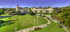 Stay with Dining Credit at Jekyll Island Club Hotel in Georgia. Kids 17 or Younger Stay Free. Dates into December. Hotels In Georgia, Jekyll Island Club Hotel, Driftwood Beach, Pool Bar, Hotel S, Travel And Leisure, Outdoor Pool, Kayaking, Trip Advisor
