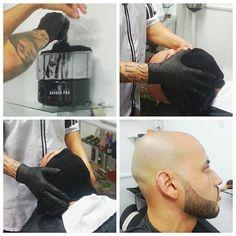 Nuevo servicio.  Para q tu barba siempre este SWAGG. #barberpro #barba  #barbershop  #afeitar #swagg #elegant #elegante #esfoliante #barberia #servicio #barber #barberiaswagg. by barberiaswagg.pablogarcia