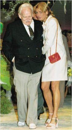 Princess Stéphanie of Monaco - Princess Stephanie