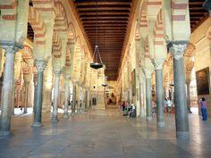 Il Viaggiatore Magazine - Grande Moschea - Cordova, Spagna