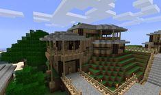 minecraft house designs 01