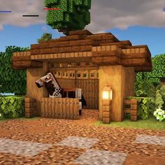 Minecraft Crafts, Château Minecraft, Villa Minecraft, Architecture Minecraft, Construction Minecraft, Minecraft Welten, Minecraft House Plans, Minecraft House Tutorials, Minecraft Structures