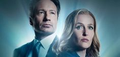 Celebrate the return of one of the most iconic TV shows of all time Source: Win A Home Entertainment System! Channel 5 Brings You The Brand New Series Of The X-Files| Win - Radio X