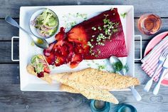 These dishes prove there is far more use for the fuschia vegetable than burger toppings and borscht.