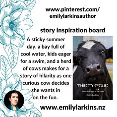 The stunning story image board for Thirty-Four, by Emily Larkins. #thirtyfourstory #thirtyfourshortstory #thirtyfouremilylarkins #emilylarkinsauthor #emilylarkins #indieauthor #indiepublished #fiction #shortfiction #shortstory #amazonkindle #kindlefiction #kindleshortstory #kiwistory #newzealandstory #comedystory #shortcomedy #kiwiauthor #newzealandauthor #newzealandfiction #contemporaryfiction