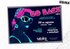 Go Back Party (cartaz)