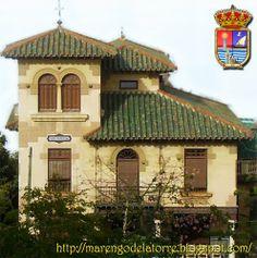 Villa Mercedes, Torre del Mar - Málaga