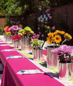 Gartenparty Deko gartenparty deko ideen wie sie ihr schöner machen
