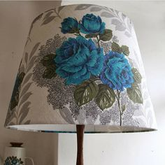 House Revivals: Ideas for Updating Lampshades