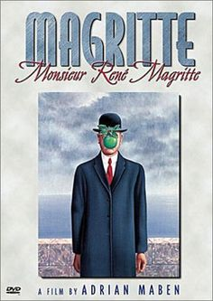 Unearthing a 1970s Magritte Documentary, soundtrack by roger waters