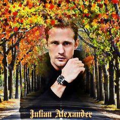 Julian Alexander (Fall 2016)