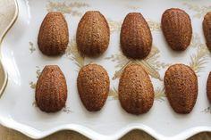 Buckwheat Madeleines | My Paris Kitchen by David Lebovitz - Ever Open Sauce