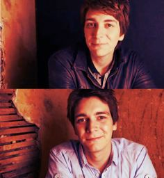James and Oliver Phelps <3