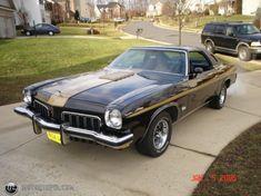 1973 Oldsmobile Cutlass S H/O