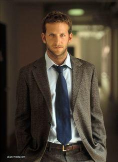 I've loved Bradley Cooper ever since Alias.