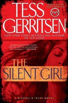 Love Tess Gerritsen Books!