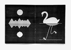 OFF - Trademark™ Tim Lahan Illustration black and white