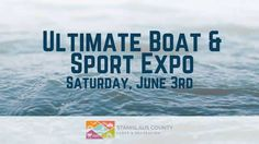Ultimate Boat & Sport Expo Oakdale   Come join us for the Ultimate Boat & Sport Expo at Woodward Reservoir! This Event is RAIN or SHINE! The fun will include: -Boats, jet skis, kayaks, ATV's and more! -The latest fishing & sporting gadgets & gear -FREE Face painting and fun for the kids -Drawings &...   #209buzz  #modesto #stockton #turlock #merced #manteca #tracy #riverbank #oakdale #sonora #patterson #jackson #buzz #centralvalley #events #event
