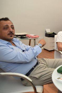 Buon compleanno al Consigliere Danilo D'Angelo a cura di Redazione - http://www.vivicasagiove.it/notizie/22876-2/