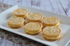 Hankka: Vaníliakrémes mézes keksz