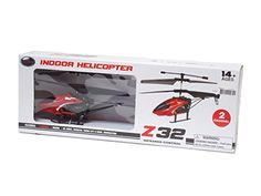 Z32 Infrared Control Indoor Helicopter by PD Toys *** Continue to the product at the image link.Note:It is affiliate link to Amazon. #eDevices