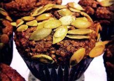 paleo pumpkin-muffins