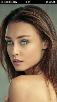 Model: Rachel Cook; pinner: George Pin