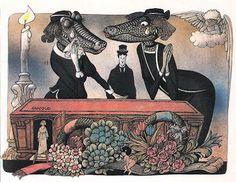 Germunds Blog: Tecknaren Hans Arnold död 27 oktober 2010