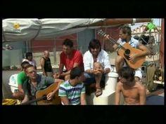 Jan Smit, Nick & Simon, 3j's - Save the last dance, Calypso