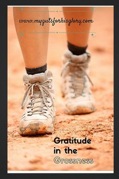 GRATITUDE In The GROSSNESS