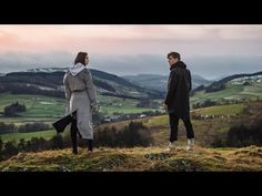 #Martin Garrix & Dua Lipa - Scared To Be Lonely (Official Video)