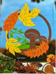 Fotó itt: Fensterbilder filigran-Zeitlos schöne Ideen für den Herbst - Google Fotók