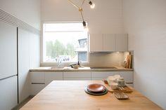 Talo, johon rakastuin: Koskela | Modernisti kodikas | Idealista