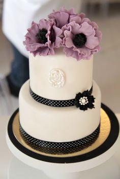 Cakes Haute Couture - El Blog de Patricia Arribálzaga