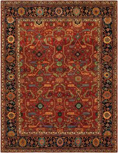 Exceptional Rug RLR9551A Richmond   Ralph Lauren Area Rugs By
