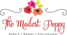 The Modest Poppy