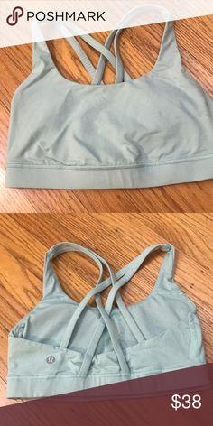 18bd52a3c8fd3 Sports bra. Sports bra Lululemon Energy Bra Size 2 lululemon athletica  Intimates   Sleepwear Bras